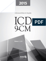 ICD-9-CM 2015 Professional Edition for Hospitals, Vols 1, 2 and 3 (AMA) [PDF] [UnitedVRG]