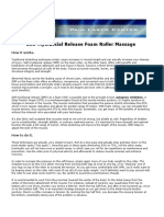 Self-Myofascial Release Foam Roller Massage.pdf