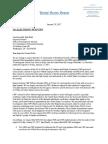 Duckworth-Durbin Letter to DHS OIG - CBP Investigation