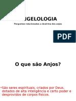 ANGELOLOGIA
