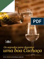 eBook Os Segredos Para Degustar Uma Boa Cachaça-176447