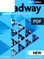 New Headway Int 4th Ed WB