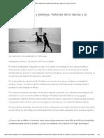 Margarita Tortajada. Entre Institucional y Plebeya_ Historias de La Danza y La Nación Mexicana