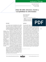 Receptores de células NK.pdf