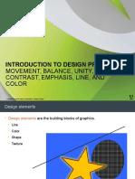 design principles preso