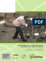 STENSTROEM Et Al 2011 Microbial Exposure and Health Assessments in Sanitation Technologies and Systems(3)