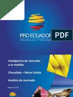 Proec Ppm2013 Chocolate Reino-unido