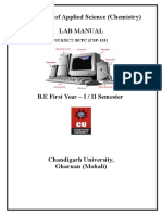 BCPC Lab Manual