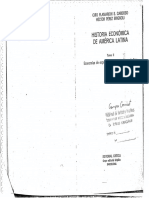 U5 - Historia Economica de America Latina - Flamarion-Cardoso.pdf