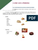 Orientação de Diabetes NEUSA Doc