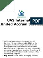 Archit UAS