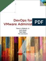 DevOps for VMware Administrators (VMware Press Technology)-1-321