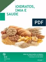 ILSI Livro Carboidratos Glicemia e Saude ONLINE
