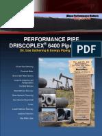 Driscoplex 6400