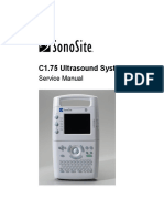 ACUSON Sequoia 512 Ultrasound System Transducers