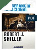 Exhuberancia Irracional_robert j. Shiller