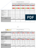Formato Inspeccion Botiquin de Primeros Auxilios