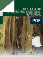 Gestão Patrimonio Ambiental Natural