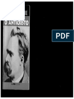 Anticristo - Prólogo