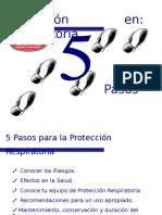 Protección Respiratoria.ppt