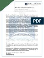 RO# 924- S - Modificar La Resolución No. NAC-DGERCGC16-00000455 y Sus Reformas Que Establece Las Características Del SIMAR (24 Ene. 2017)