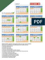 Doc282567 Calendario Laboral 2017 (Completo)