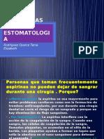 Paradigmas en Estomatologia