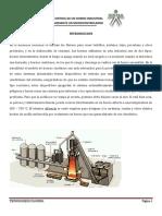 Control Electronico Horno Industrial