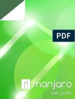 Manjaro 16.10 User Guide