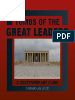 Tombs of the Great Leaders