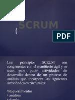 Roles de Scrum