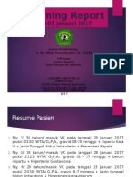 8. MR VK 28--29 Januari 2017
