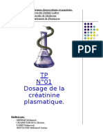 14212197-Dosage-de-la-creatinine.doc