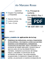 ENFERMEDADES OCUPACIONALES P  II DIPLOMADO.ppt