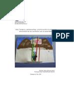 Arte y Terapia Adolescentes Con Conflictos de Autoridad