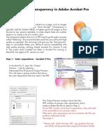 X4 belajar pdf draw corel