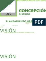Formulacion Del Plan Concepcion