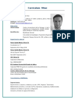 CV Gjimenez