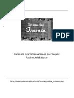 Curso de Gramática Aramea