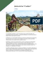 La Historia Detrás de Los Cachiros