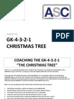 g k 4321 Xmas Tree Formation e Book