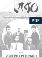 Roberto Pettinato - Sumo La Jungla Del Poder Vol I (1993)