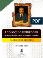 Caderno de Resumo Colóqui UEFS