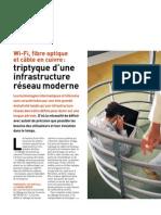 VDI - Triptyque d'Une Infrastructure