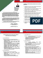 Buku Informasi Kelautan Dan Perikanan Sulawesi Utara -2016