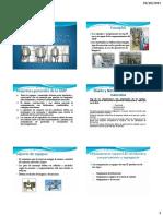 t10 Maquinaria y Equipos en La Industria Farmaceutica