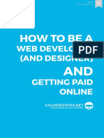 [BelajarKoding.net] How to Be a Web Developer and Getting Paid Online (Revisi 1)