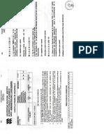 669 Presupuesto Empresarial 2da Intg. Con Respuesta 2009-1