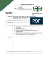 SOP Rujukan Pasien Emergency
