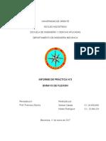 Informe Definitivo de Flexion